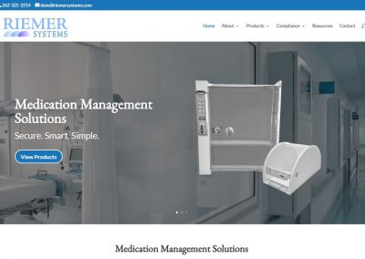 Riemer Systems